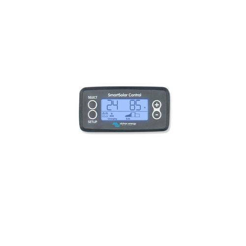 Monitoramento Bateria/sistema Victron Aldo Solar Scc900600010 Smartsolar Pluggable Display para Mppt Smart Solar