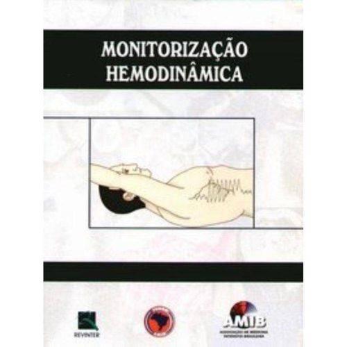 Monitorizacao Hemodinamica
