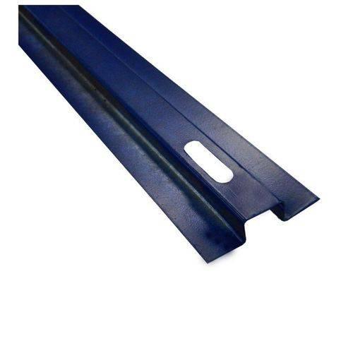 Montante Estreito Rollfor 201 Azul 3m