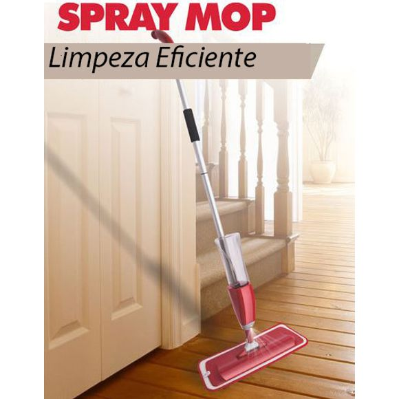 Mop com Spray A130023 Basic Kitchen