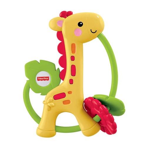 Mordedor Girafinha - Fisher-Price