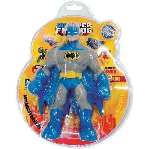 Mordedor Infantil Batman Pais e Filhos