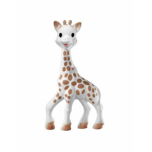 Mordedor para Bebe Girafinha Sophie La Girafe Original