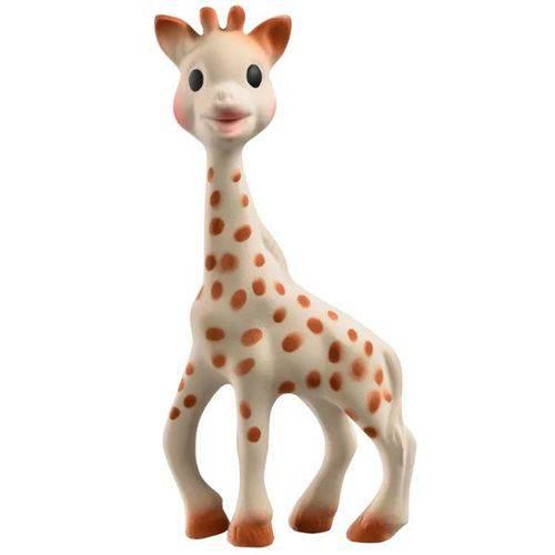 Mordedor Sophie La Girafe 0m+ Oasis