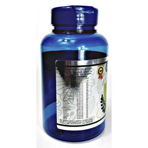 Moringa Oleifera Combo 15 Potes - 900 Cápsulas 600 Mg