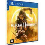 Mortal Kombat 11 Jogo PS4