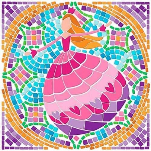 Mosaico Janela Princesa (copia)