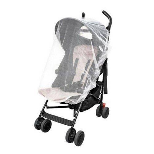Mosquiteiro Universal para Carrinho de Bebê