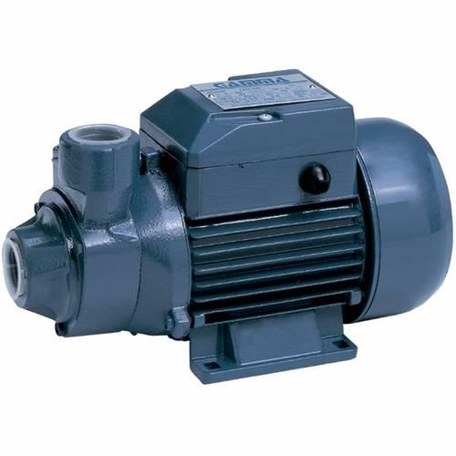 Moto Bomba Periférica 1/2 Hp Monofásica - QB60 - Gamma (110V/220V)