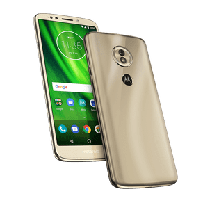 Moto G6 Play Ouro