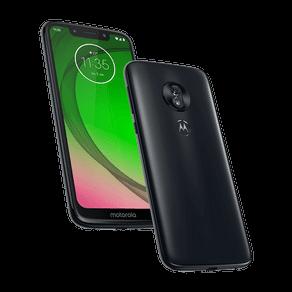 Moto G7 Play Índigo