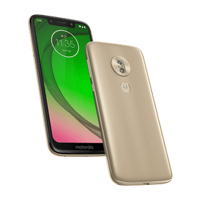 Moto G7 Play Ouro