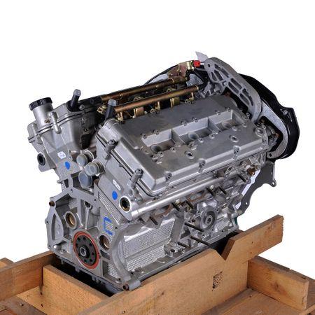 Motor - Alfa 166 3.0l V6 24v 1998 a 2000 - Tv/cart - Fiat