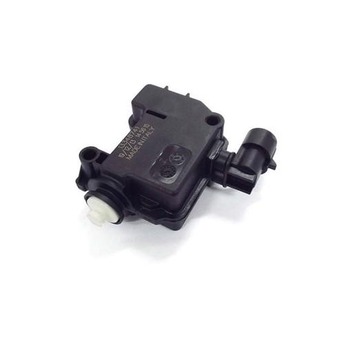 Motor Atuador Trava Elétrica da Portinhola de Combustível - 13501151 Prisma /onix /spin