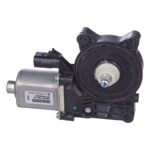 Motor da Maquina Vidro Eletrico Lado Motorista- Cobalt/Spin