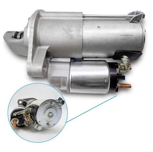 Motor de Arranque Partida Delco 8v 2.0 2.2 Gasolina Mpfi 93384398 Astra /vectra /zafir