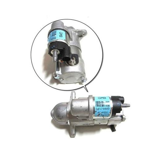 Motor de Partida Arranque 8v 1.0 1.4 24587020 Prisma /celta /corsa
