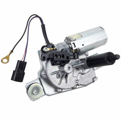 Motor do Limpador Traseiro Original Volkswagen Gol G3 99 Até 2006