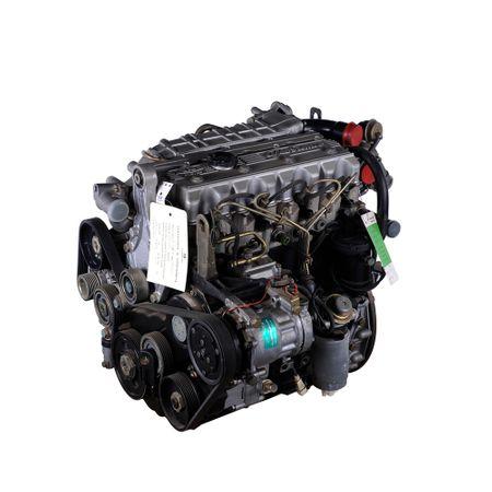 Motor - Dodge Dakota 2.5l Turbo Diesel 1998 a 2001 - Fiat