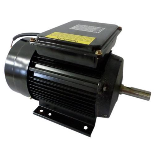 Motor Elétrico 2 Hp Monofásico Blindado 2 Pólos - Lynus (110v/220v)