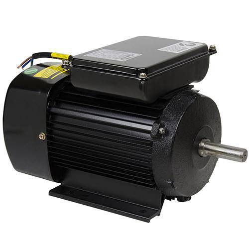 Motor Elétrico Monofásico 3 Hp Ip44 2 Polos, Alta Rotação