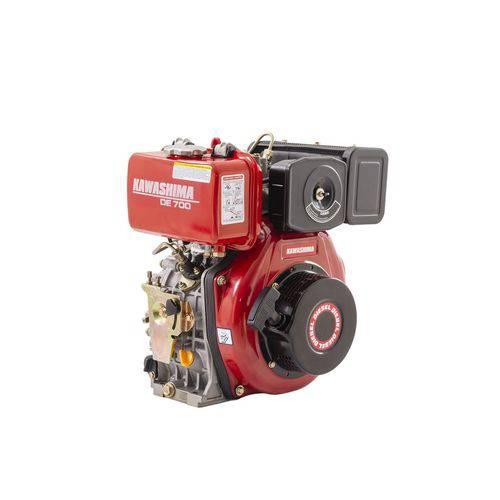 Motor Estacionário 7 Hp 4t 700 Kawashima