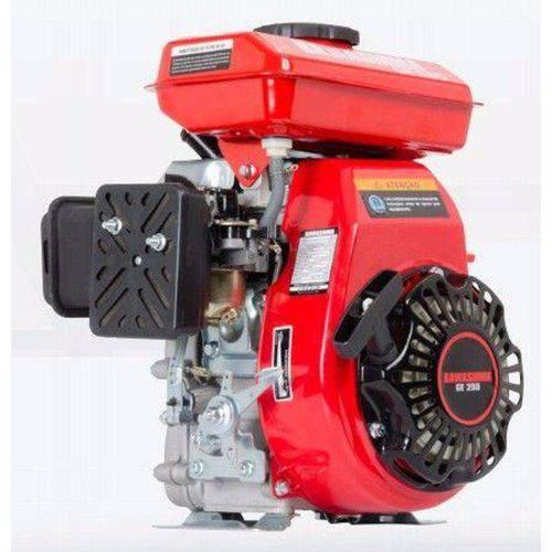 Motor Estacionário Kawashima Ge250 - 2.5 Hp
