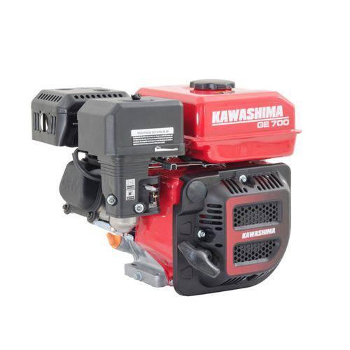 Motor Estacionário Kawashima Ge700 7hp 4t