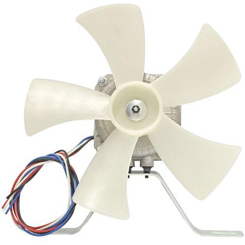 Motor Ventilador 1/40 Hp Bivolt