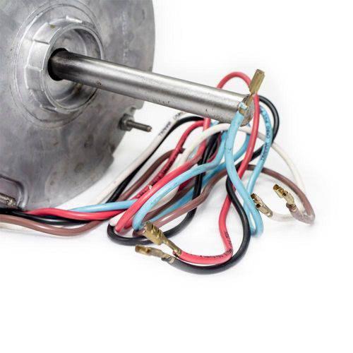 Motor Ventilador 1/5cv Ar Condicionado Elgin 220v 865510