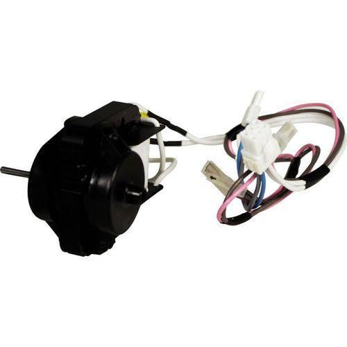 Motor Ventilador C/ Rede Sensora Refrigerador Electrolux Dc49x