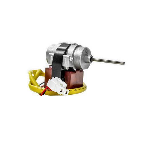 Motor Ventilador do Condensador Geladeira Side By Side Electrolux 13v 2.5w
