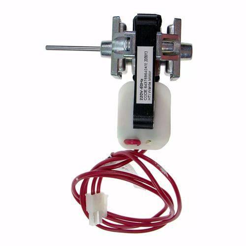 Motor Ventilador Geladeira Electrolux Df36a / Df36x - 220v