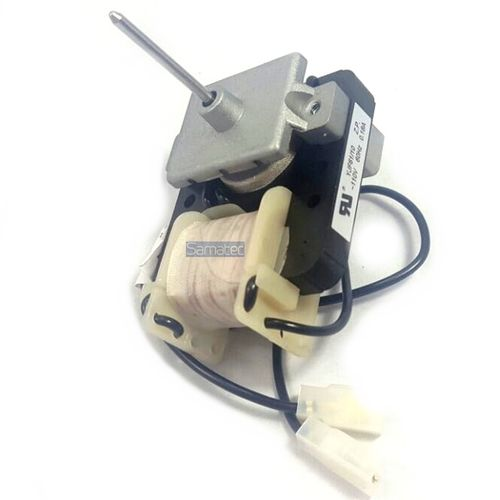 Motor Ventilador Refrigerador Brm e Crm 127v