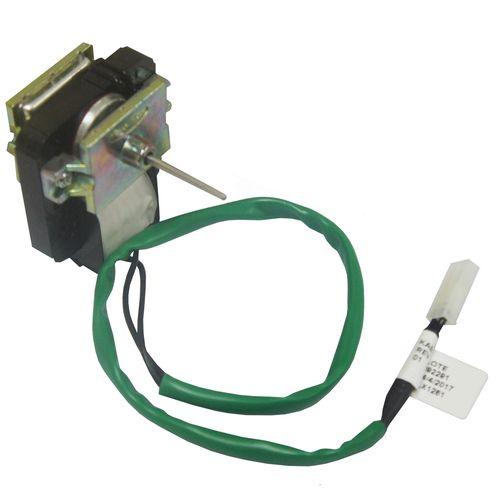 Motor Ventilador Refrigerador Electrolux Df34 Df35 Df36 Df42 Dfn42 Dfx42 110v 64594023