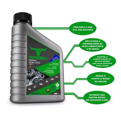Motorbull Condicionador e Protetor de Motores e Metais 300ml