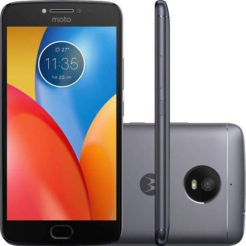 Motorola Moto E4 Plus Dual Chip 16gb Titanium