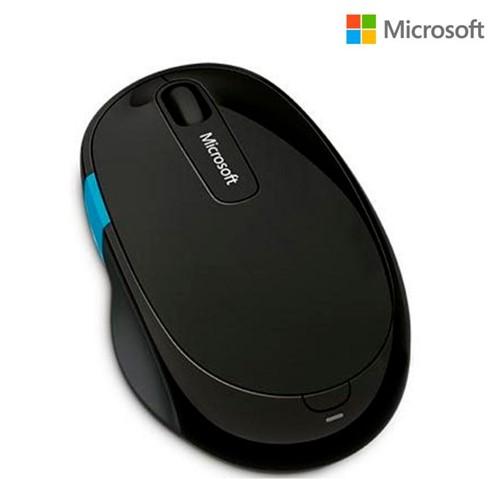 Mouse Bluetooth Sculpt Confort H3S-00009 Microsoft