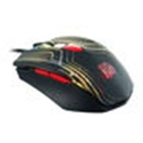 Mouse Gamer Thermaltake Talon LASER OMRON Preto -