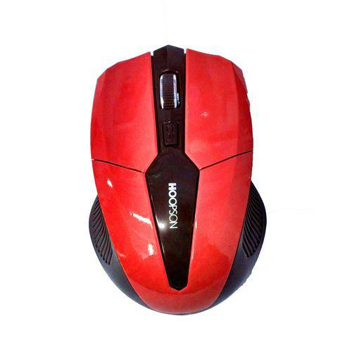 Mouse Hoopson Wireless Óptico Ms-011