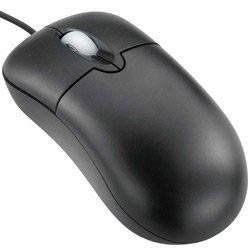 Mouse Óptico Preto C/ Conexão PS2 - Multilaser