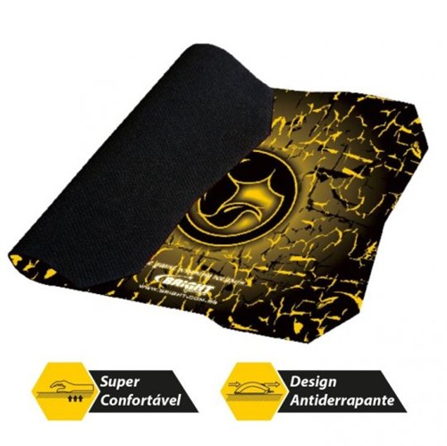 Mouse Pad Gamer Bright 0429