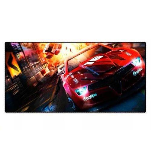 Mousepad Extra Grande Gamer Medida 700x350x3mm