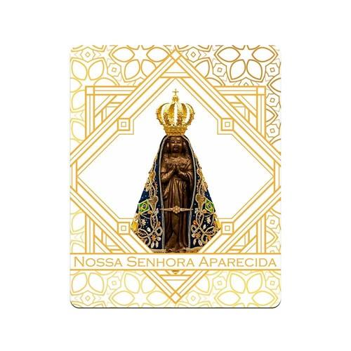 Mousepad Nossa Senhora Aparecida | SJO Artigos Religiosos