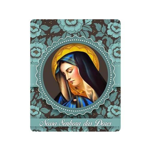 Mousepad Nossa Senhora das Dores | SJO Artigos Religiosos