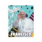 Mousepad Papa Francisco | SJO Artigos Religiosos