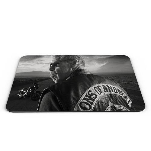 Mousepad Personalizado Sons Of Anarchy