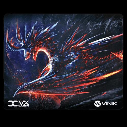 Mousepad VX Dragon Gamer Vinik 24253