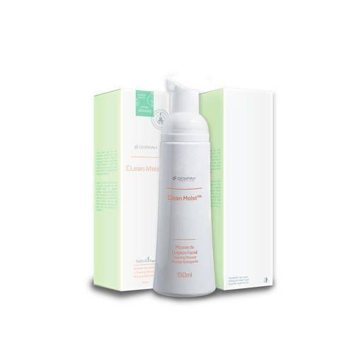 Mousse de Limpeza Facial - Limpa, Hidrata e Tonifica