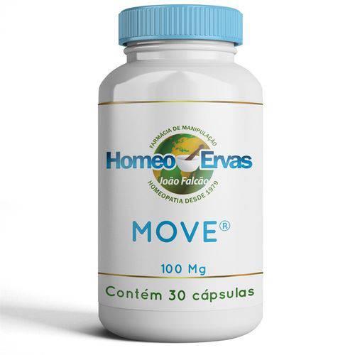 Move 100mg - 30 CÁPSULAS